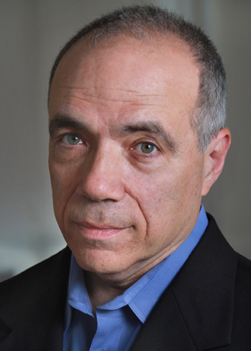 Michael Takiff - Author